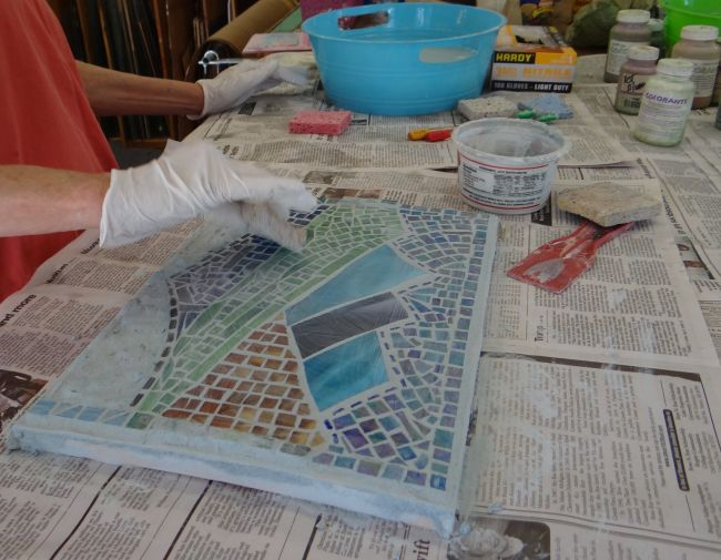 Future Grouting Workshop